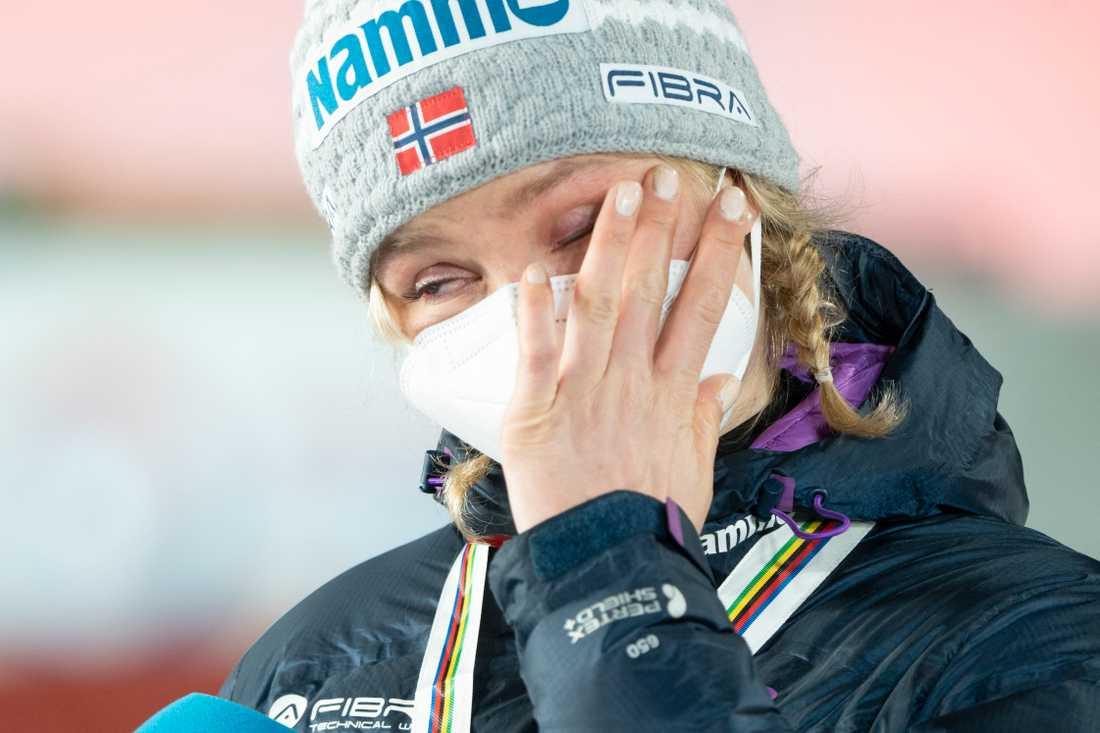 Maren Lundby.