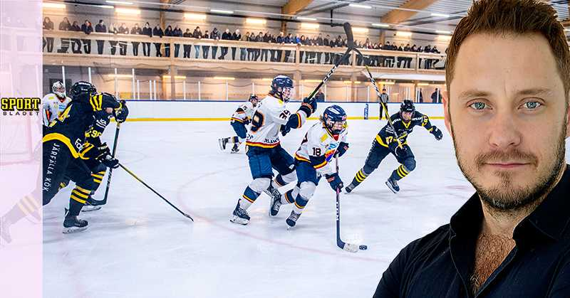 Leifby: Underbetalda AIK fick spela på Ritorp – igen