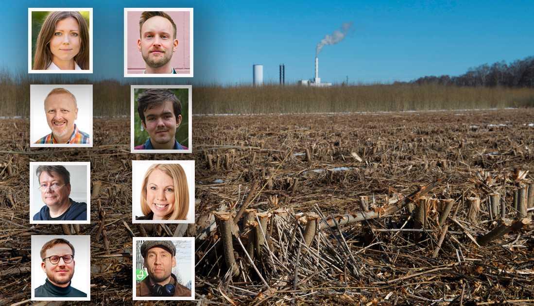 Annie Lööfs agerande hotar möjligheterna för Sverige att överhuvudtaget uppnå våra miljömål och Parisavtalet, skriver företrädare för åtta miljöorganisationer.