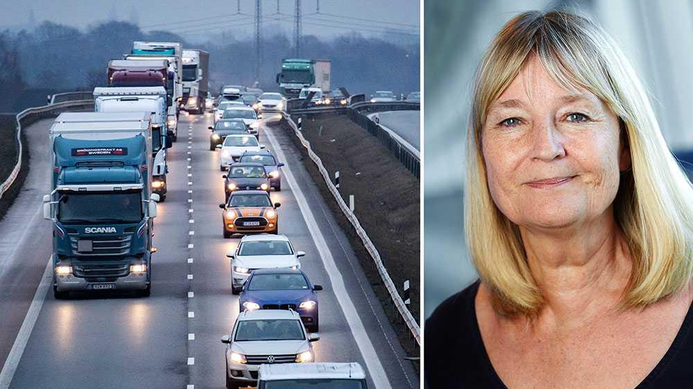 En gemensam marknad kräver att vi har samma regler. Därför är det dags att vi säkrar goda villkor för alla som jobbar inom vägtransportsektorn. Och att vi säkerställer en konkurrens på lika villkor för åkerierna, skriver Marita Ulvskog, Europaparlamentariker (S).
