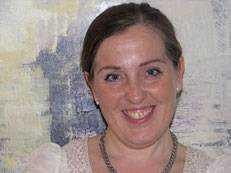 Andrea Mikkelsen.