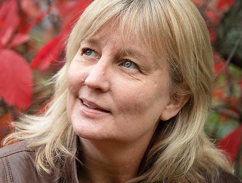 Karin Smirnoff (född 1964).