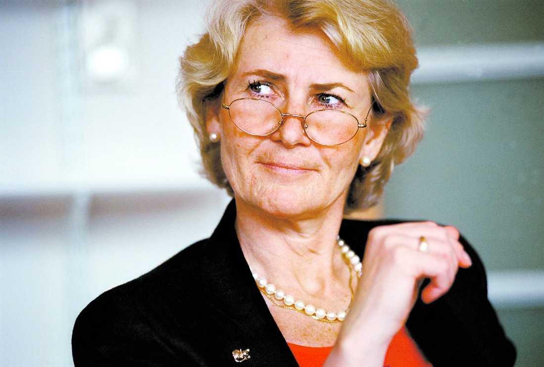 Anne-Marie Pålsson (M) försökte göra skatteavdrag för en resa till Kenya – som skulle gynna hennes sidoarbete som konsult.