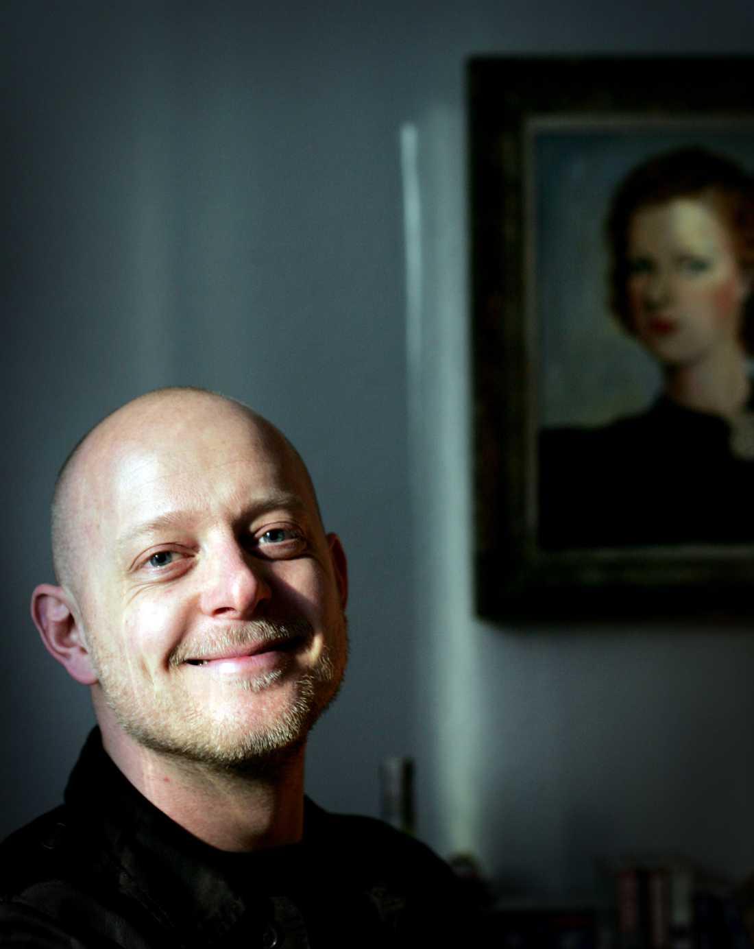 Pieter Ten Hoopen, prisbelönt fotograf