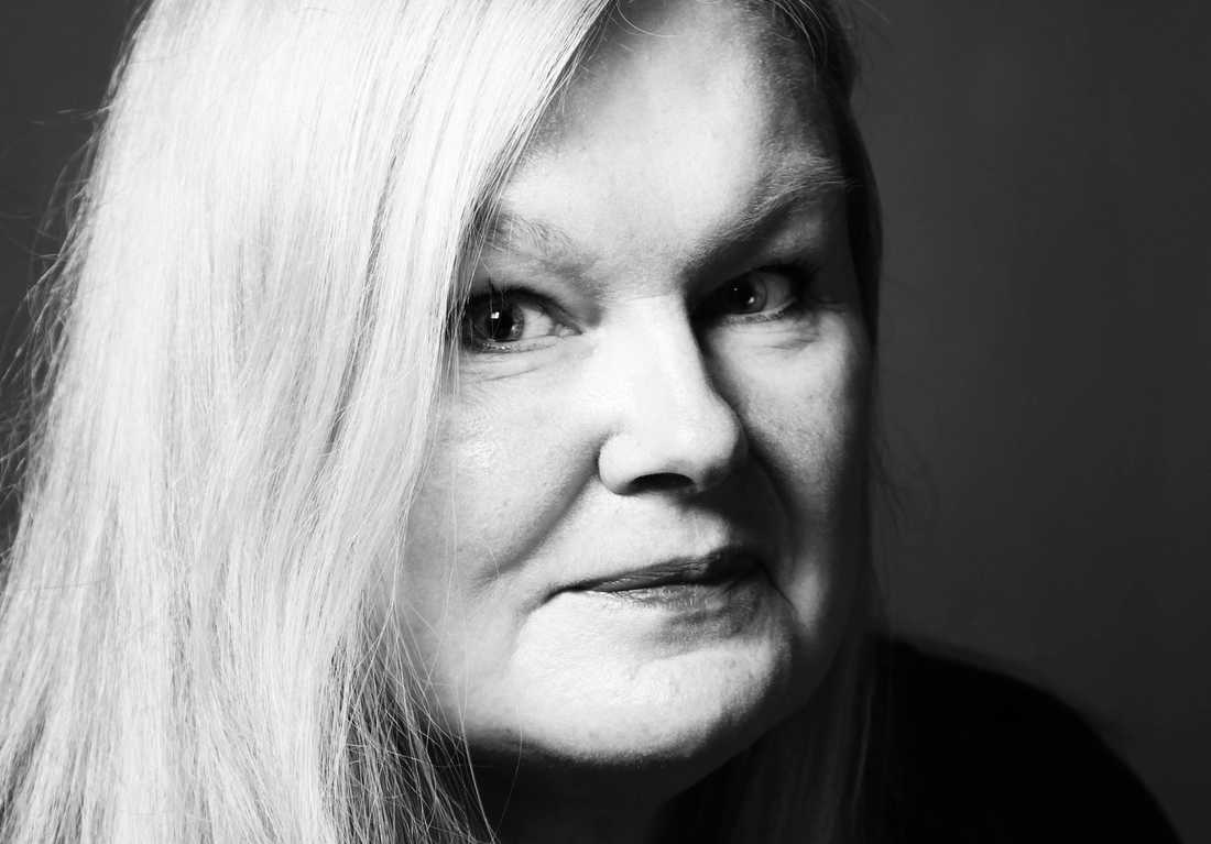 Camilla Hammarström (född 1964), poet och konstkritiker.