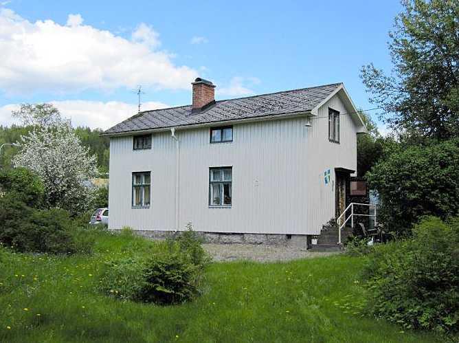 Värmland – Billigast Filipstad, 55 m², 125 000 kronor.