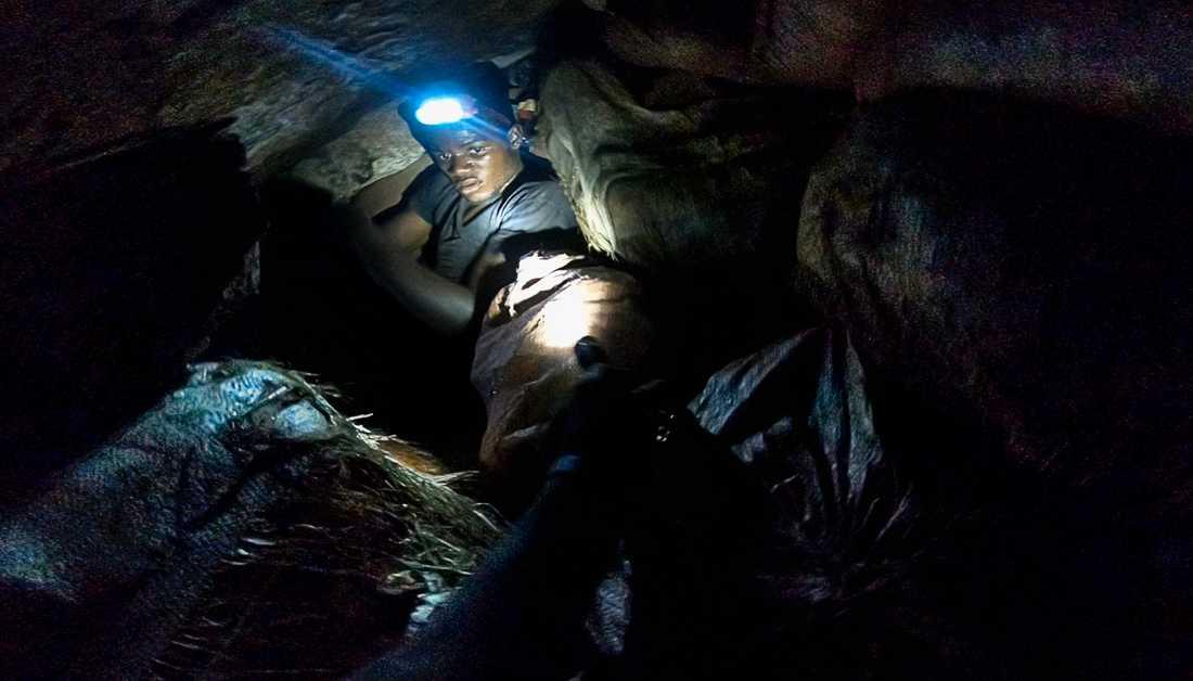 Aftonbladet har i ett tidigare reportage berättat om de fruktansvärda villkoren i koboltgruvorna.