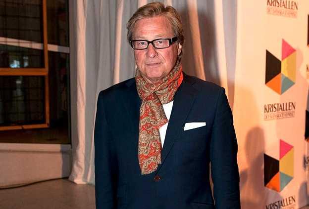 Björn Rosengren är god för nästan 100 miljoner.