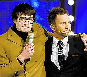 """Ur """"Idol"""" 31/10 2008 ..."""