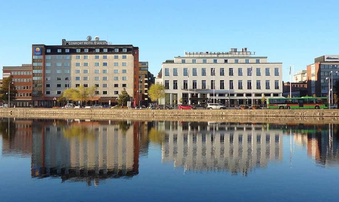 Elite Stadshotell Eskilstuna
