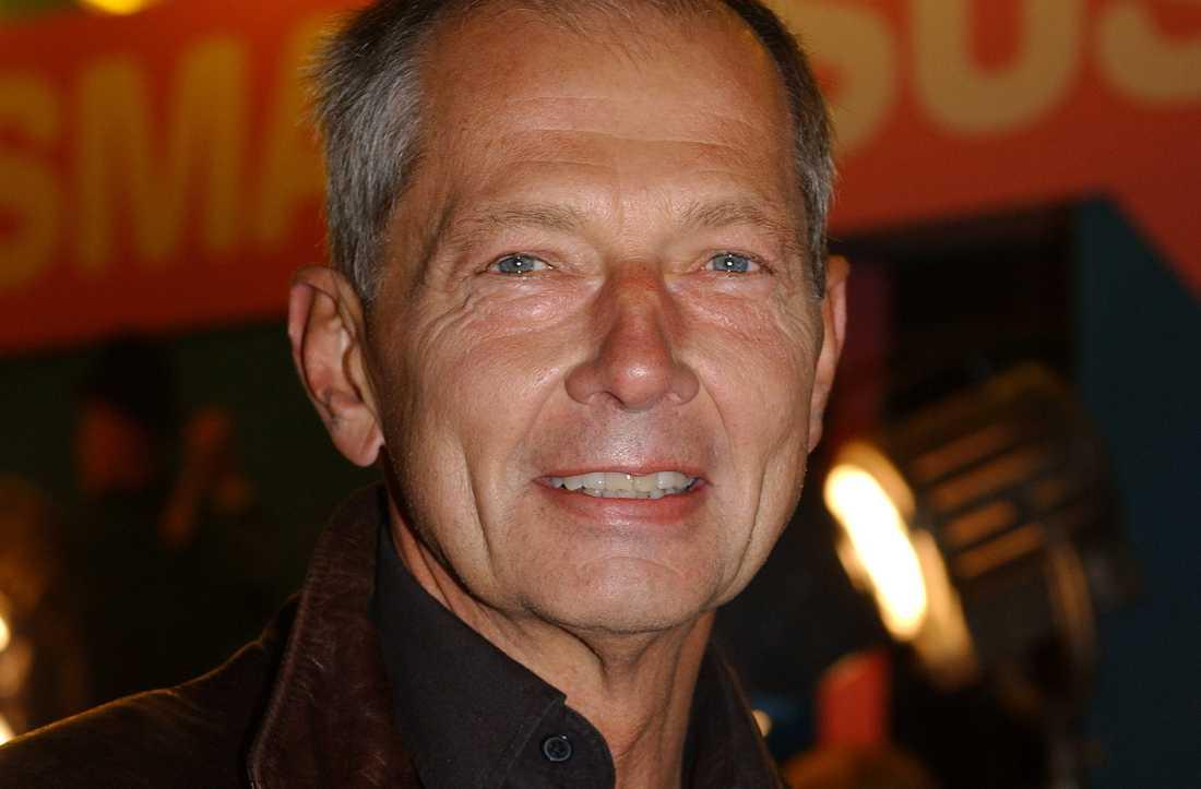 Bengt Alsterlind