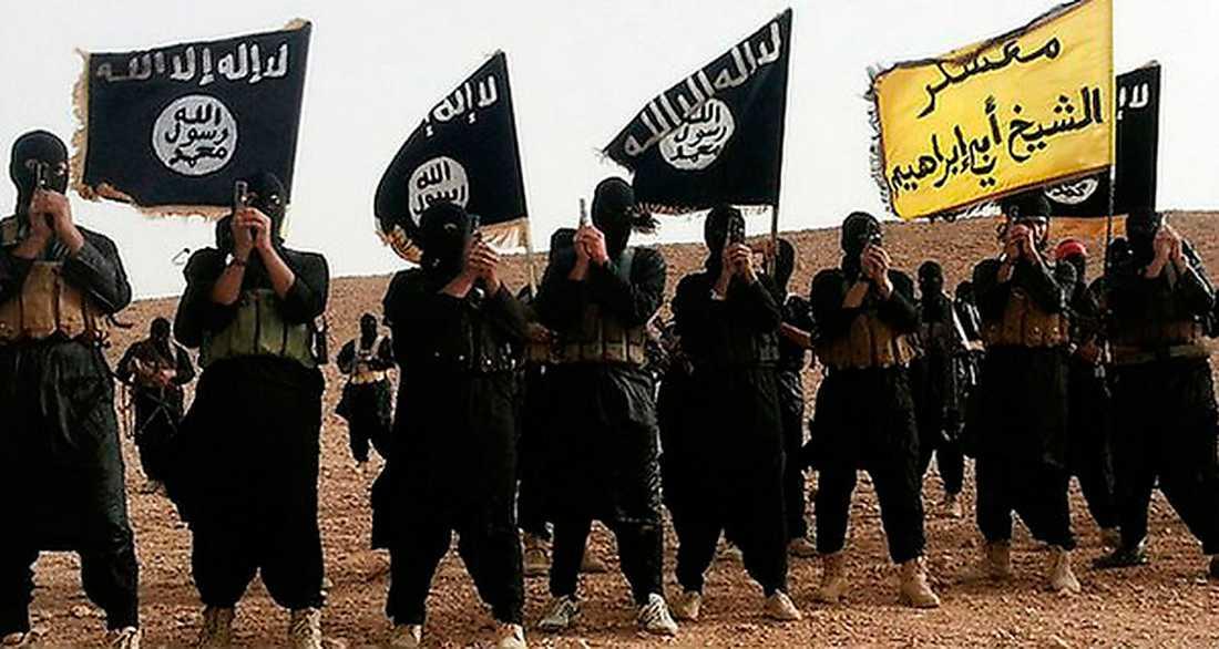 """Det var George W Bush och """"kriget mot terrorismen"""" som skapade IS och jihadismen, skriver Loretta Napoleoni."""