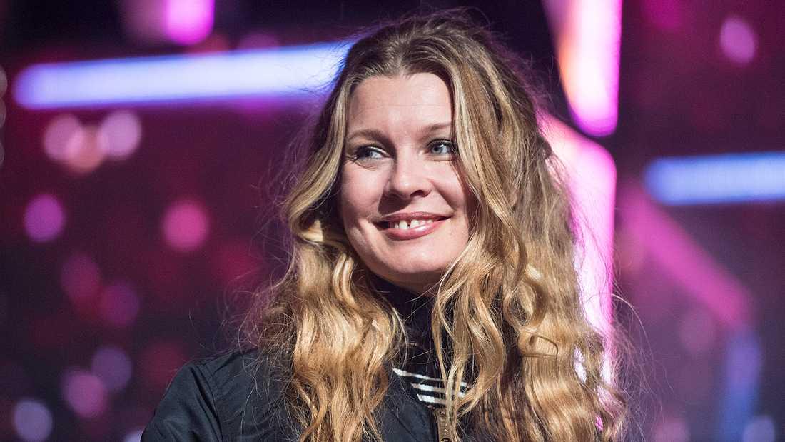 Pernilla Andersson.