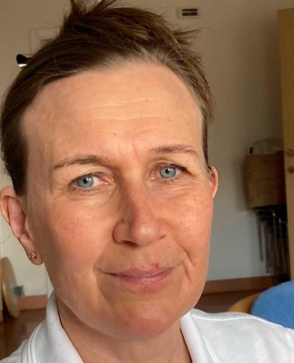 Eva-Lotta Funkquist.