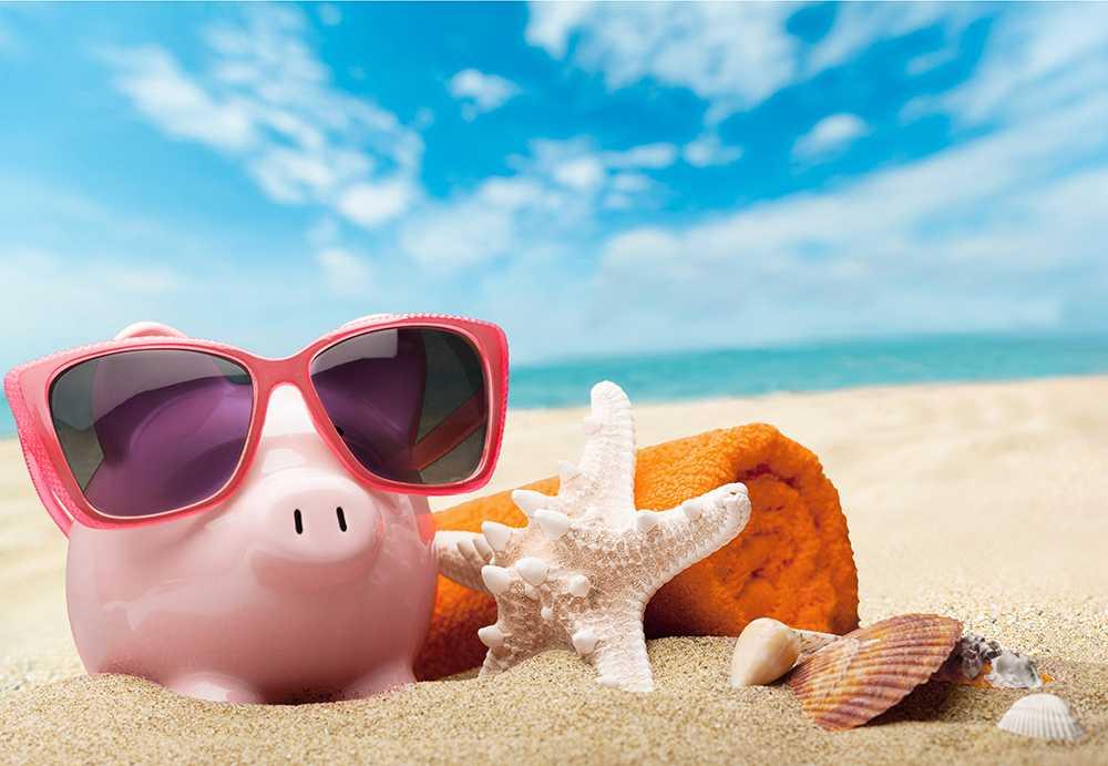 Det går att spara uppemot 15 000 kronor i sommar utan någon jätteansträngning.