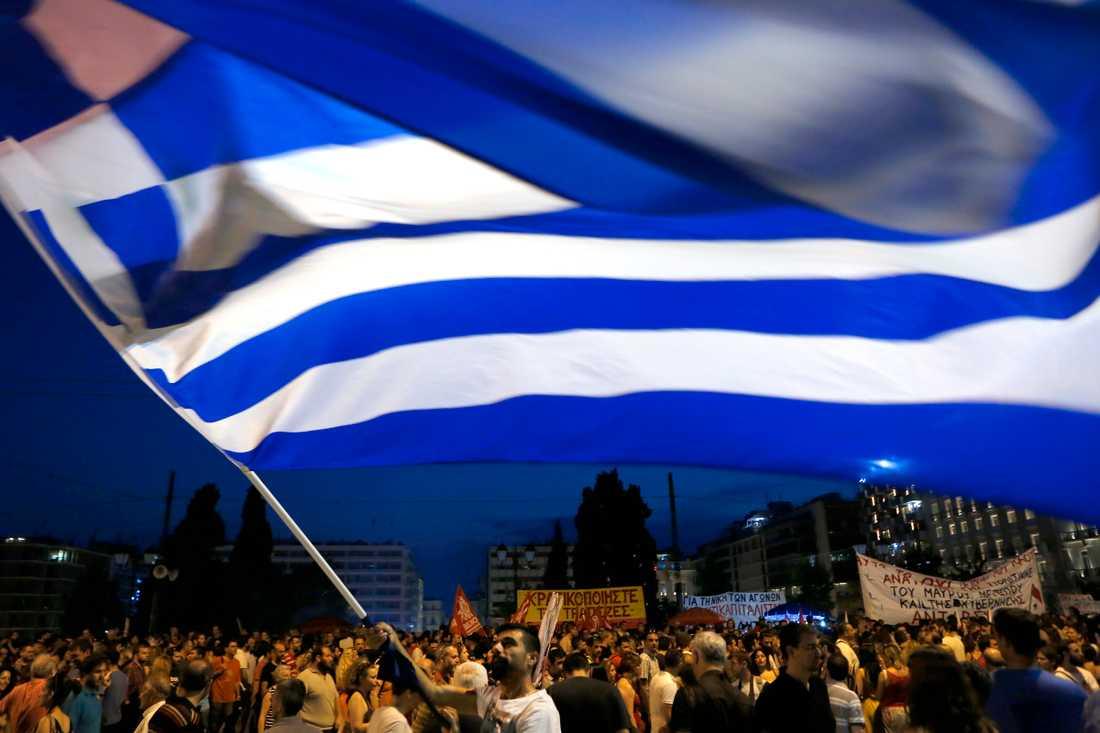 Greklands pensionärer får klara sig på 120 euro i veckan – men det finns länder där det är värre, visar en kartläggning från brittiska The Guardian.