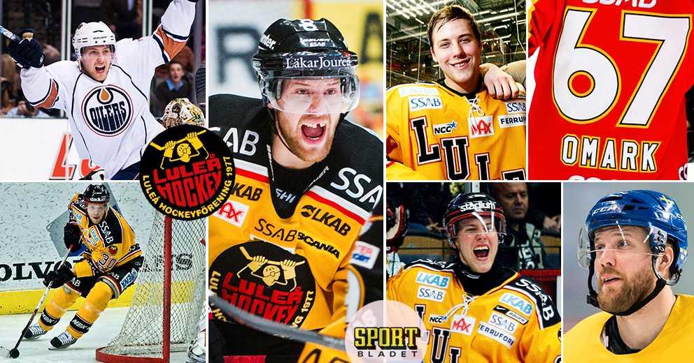 """Luleå värvar från HV71: """"En profil som vi har sökt"""""""