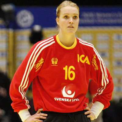 Madeleine Gustafsson.