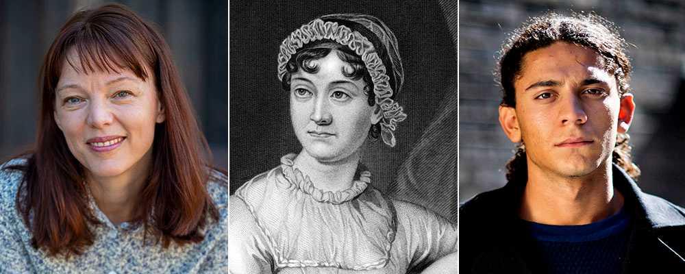 Lina Wolff, Jane Austen eller Yayha Hassan –vem vill du helst läsa och diskutera?