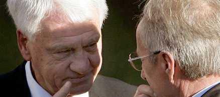 Bobby Robson gav Svennis goda råd.