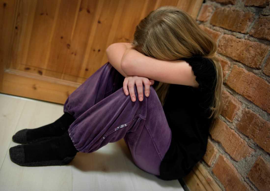 Flera anmälningar om barn som misstänkts fara illa har lämnats utan åtgärd i Båstad, enligt larm från medarbetare. Arkivbild.