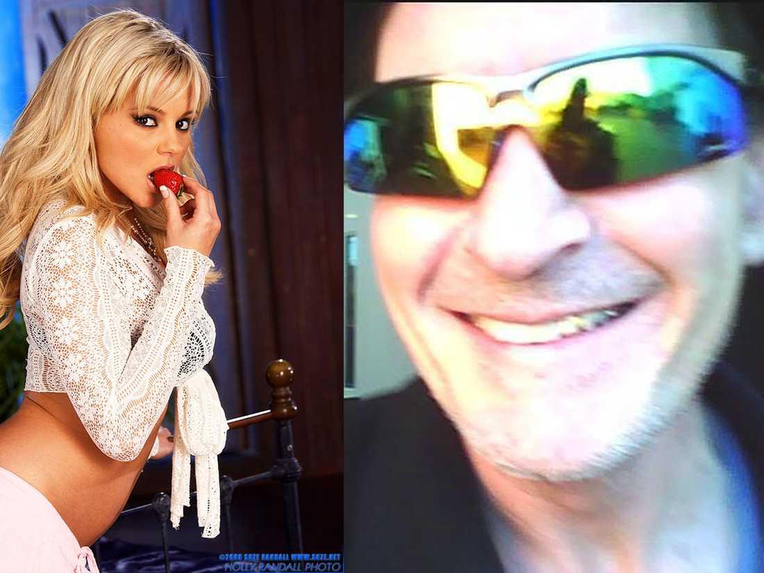 """2011 Bara veckor efter urspårningen som ledde till polisingripandet i New York röjer Charlie på en porrmässa i Las Vegas. Han spenderar drygt 170 000 kronor på tre prostituerade kvinnor – och missar inspelningen av """"2 1/2 män"""". Efter skandalhelgen ryktas Sheen dejta den unga porrstjärnan Bree Olson."""