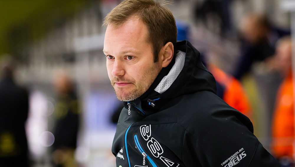 Magnus Muhrén