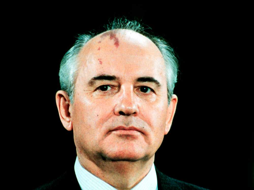 Michail Gorbatjov