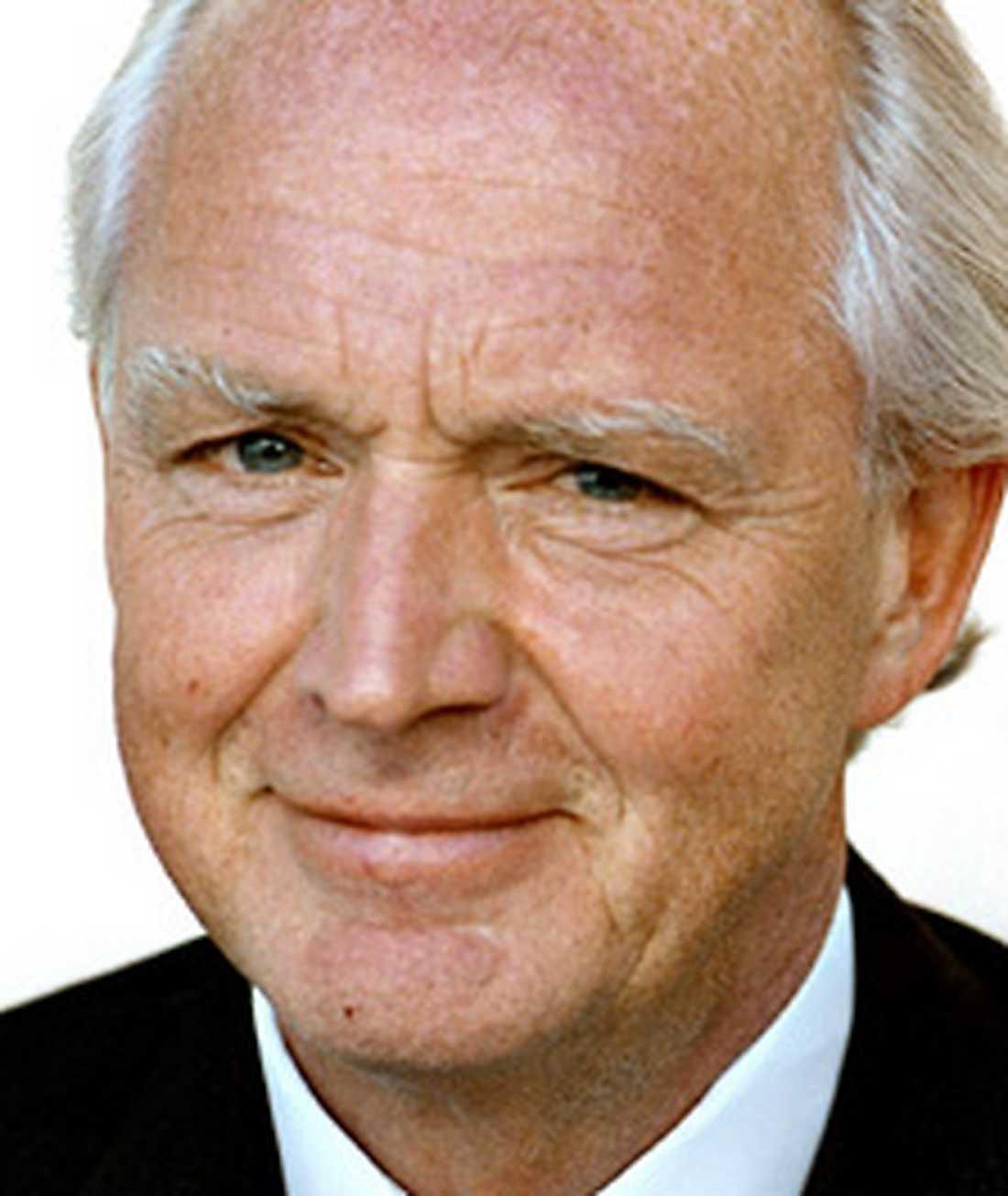 Claes Lundblad.