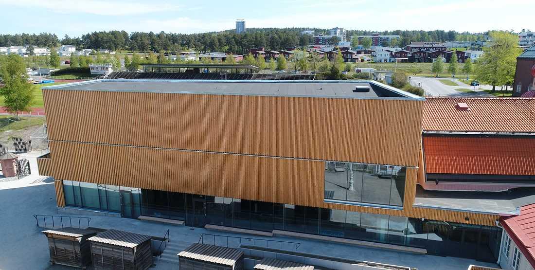 Jamtli i Östersund är ett av de länsmuseeer som förbereder sig för att öppna igen. Pressbild.