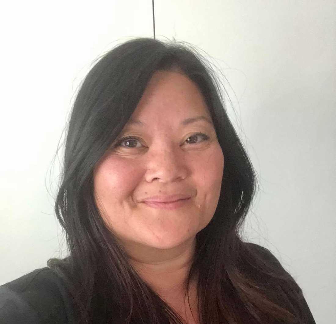 """Kim Norman startade """"Tillsammans för Västerås""""."""