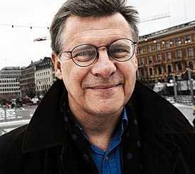 Klas Eklund.