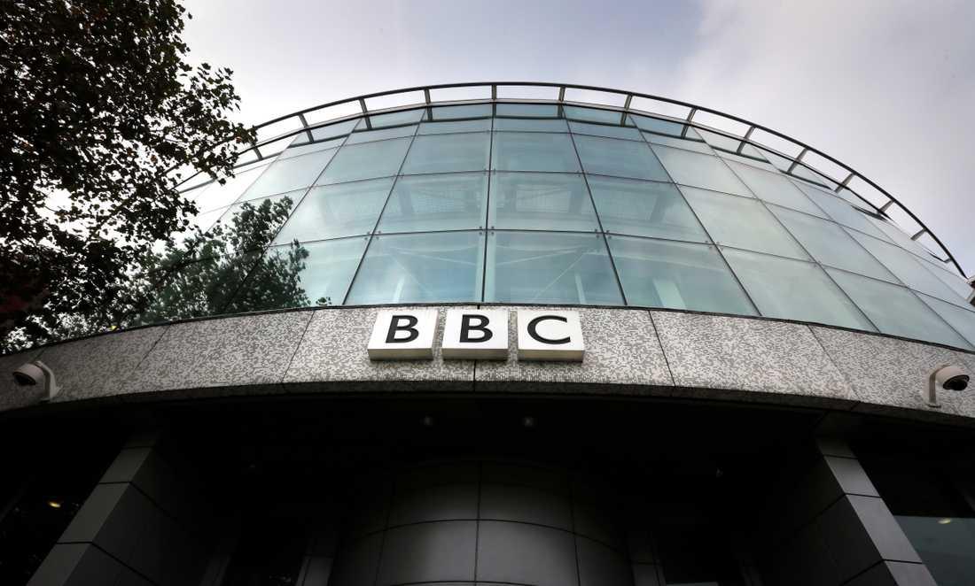 BBC och ITV lanserar nu officiellt strömningstjänsten Britbox. Arkivbild.