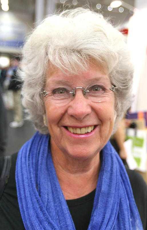 Socialdemokraten Maj Britt Theorin har avlidit, 88 år gammal.