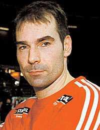 Tomas Svensson tänker fortfarande på Gottröra.