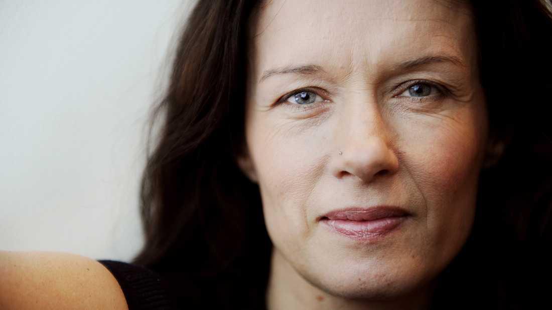 Malin Berghagen.