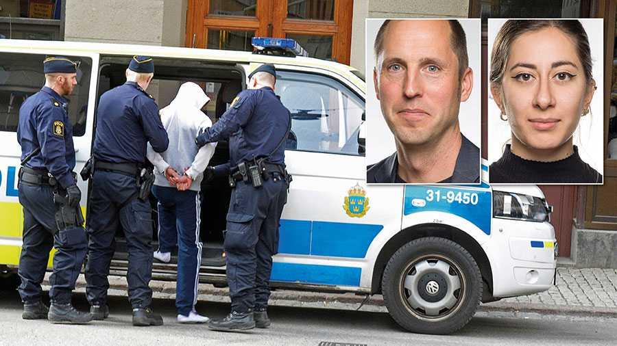 Inga fler unga ska rekryteras till de kriminella gängen i Uppsala. Men vi måste också se till att den är redo att lämna kriminaliteten får stöd att göra det. Därför femdubblar vi nu kommunens avhopparverksamhet, skriver Erik Pelling och Asal Gohari.