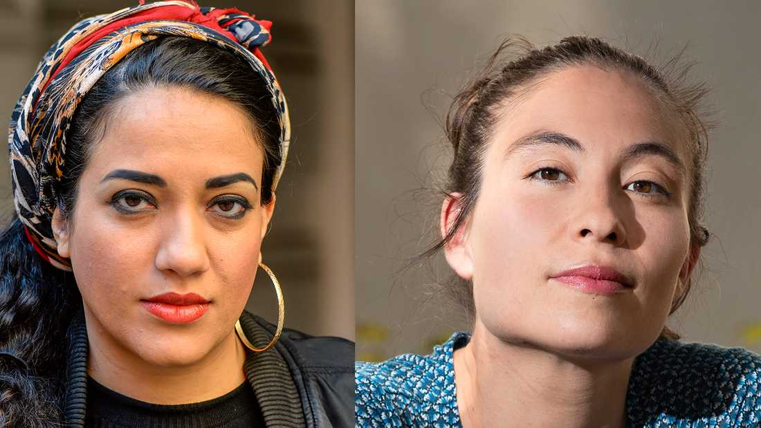 """""""Vi kanske ser slutet på en tid när alltför många i kulturvärlden sneglat på Farrokhzads mångomtalade och hårt redigerade facebooksida för att veta hur de ska prata"""", skriver Lidija Praizovic."""