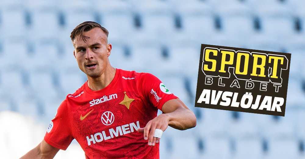 Avslöjar: Castegren kan lämna IFK