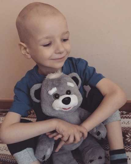 Cancersjuka Maxims föräldrar har inte råd att bedala för hans behandling. Nu har Alfred Dittberner startat en insamling