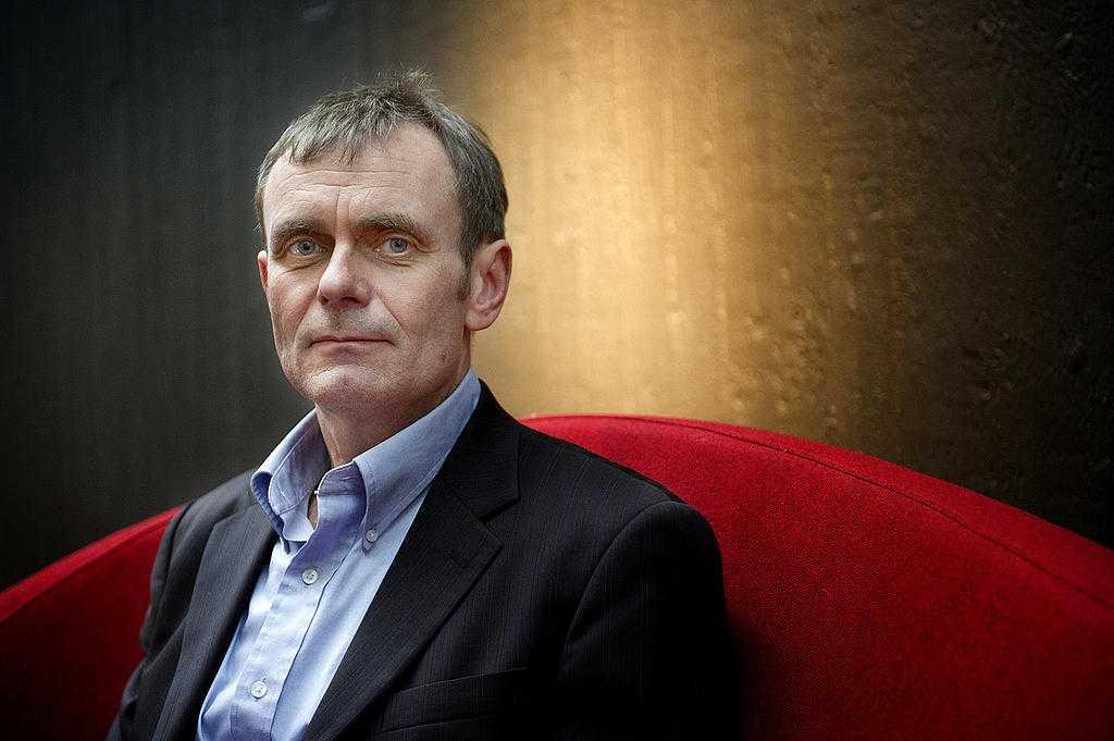 John Chrispinsson.