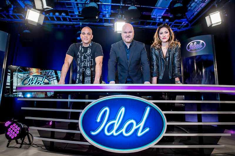 """Quincy Jones III, Fredrik Kempe och Nikki Amini är taggade inför den nya säsongen av """"Idol"""" som drar i gång i kväll. Att de är så olika som personer tror de bara är en fördel för deltagarna. """"Det tar fram det absolut bästa hos de sökande"""", säger Nikki."""