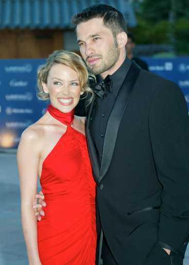 Kylie Minogue Vantar Barn Aftonbladet