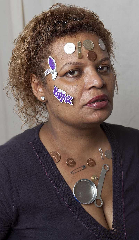 Brenda Allison - en kvinna med dragningskraft.