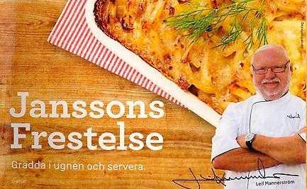 mannerströms janssons frestelse