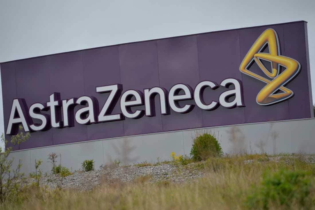 Astra Zenecas vaccinkandidat är effektivt till 70 procent.