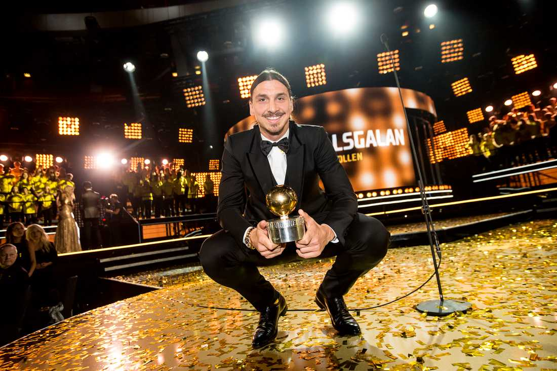 2016 tog Zlatan hem Guldbollen. Vem vinner priset i år?