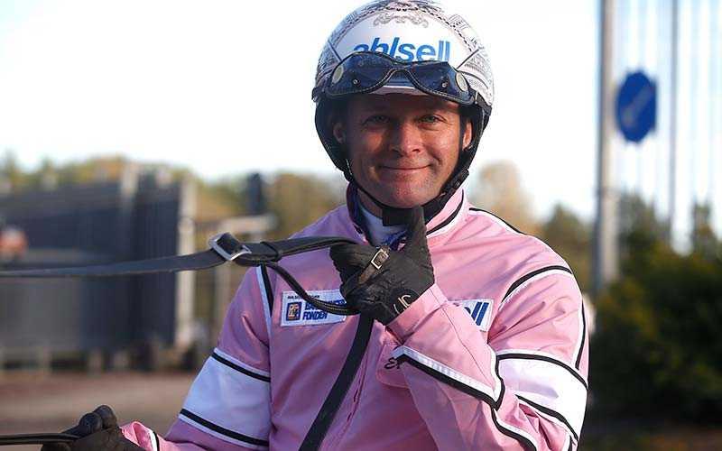 """""""Helt enastående roligt"""", säger Adielsson själv om sin senaste månad"""