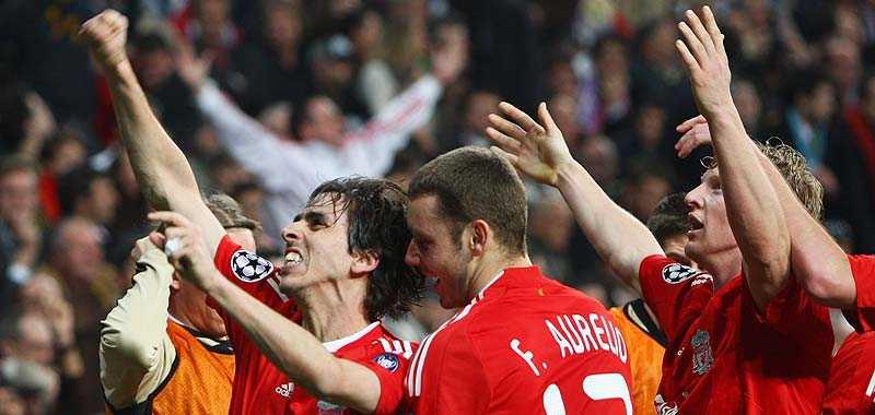 engelsk dominans Ett spelbolag tror att alla engelska lag avancerar till kvartsfinal i Champions League.
