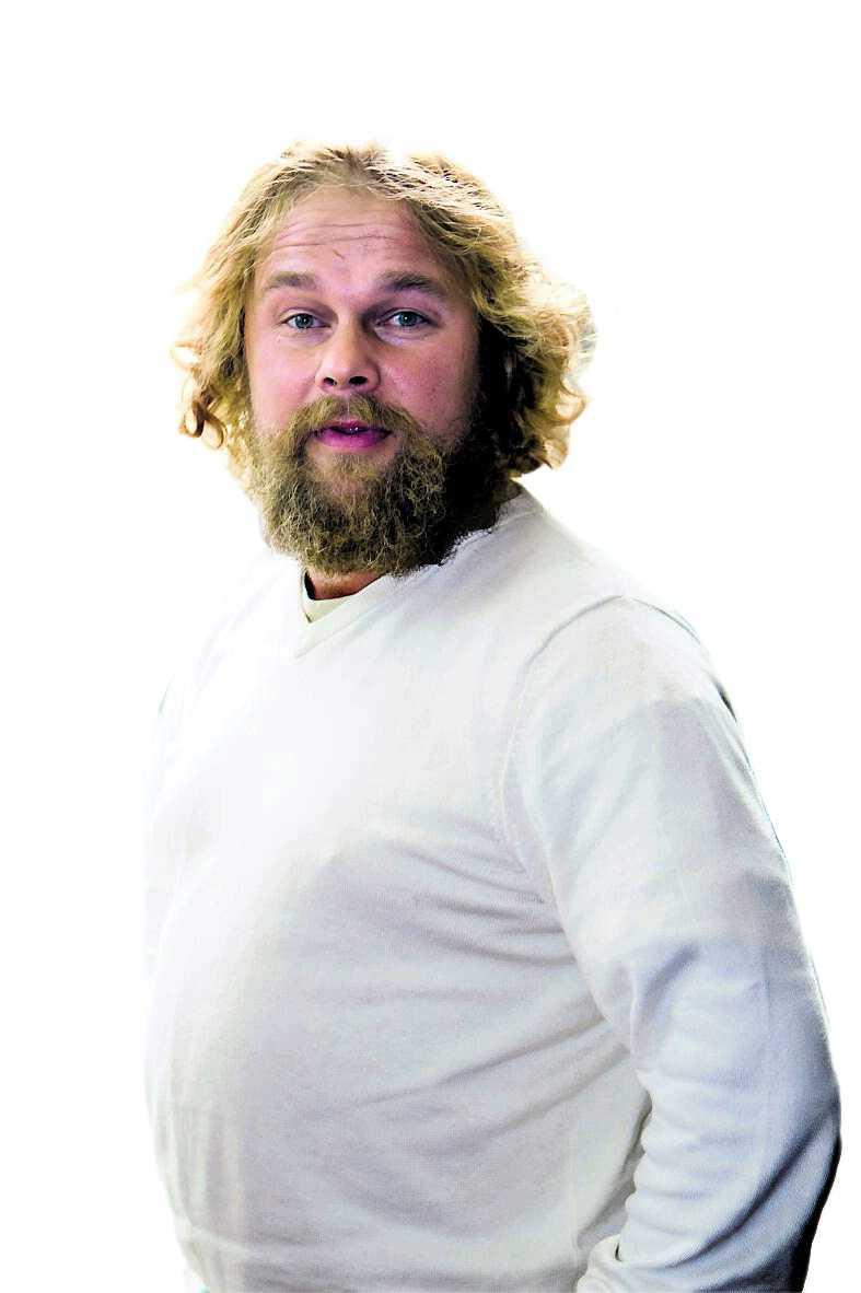 Jukka Hedemäki.